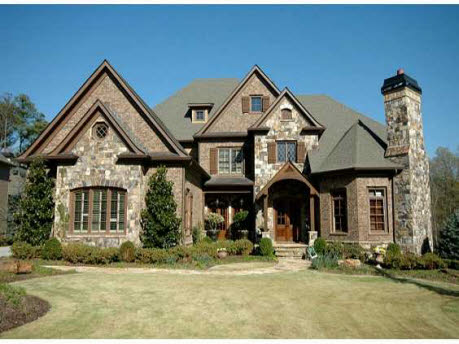 Million dollar homes continue to get zoning nod atlanta for 5 million dollar home